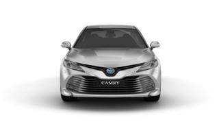 Toyota Camry mini lizingas ilgalaikė automobilių nuoma | Sixt Leasing