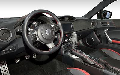 Toyota GT86 ilgalaikė automobilių nuoma | Sixt Leasing