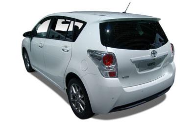 Toyota Verso ilgalaikė automobilių nuoma | Sixt Leasing
