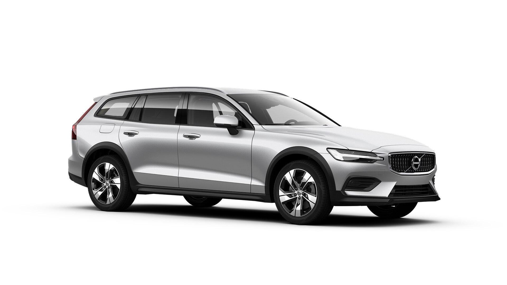 Volvo V60 Cross Country ilgalaikė automobilių nuoma | Sixt Leasing