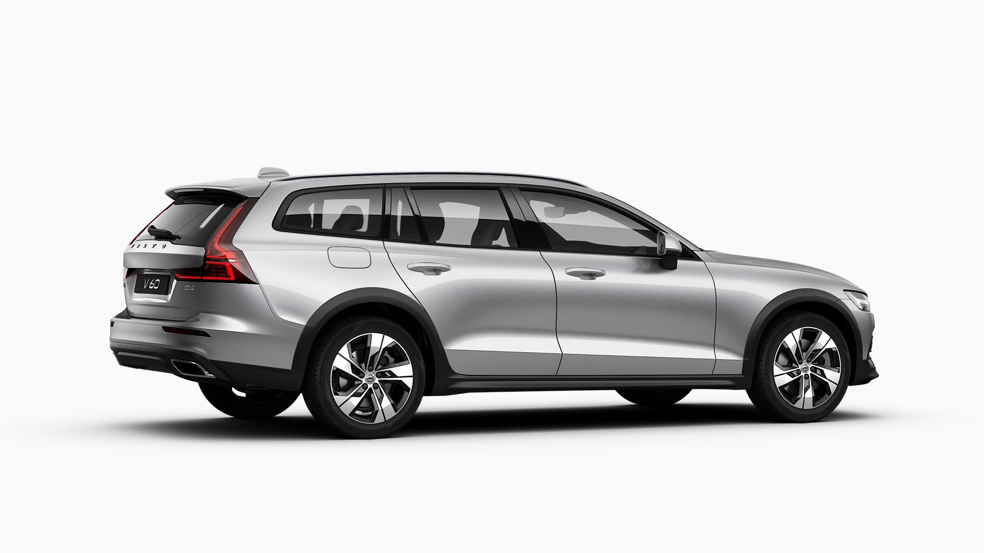 Volvo V60 Cross Country ilgalaikė automobilių nuoma   Sixt Leasing