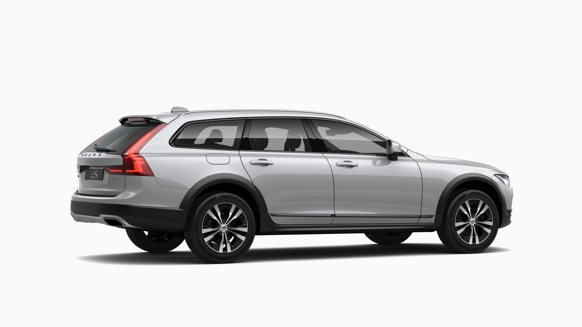 Volvo V90 Cross Country ilgalaikė automobilių nuoma | Sixt Leasing