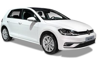 Volkswagen Golf mini lizingas ilgalaikė automobilių nuoma | Sixt Leasing