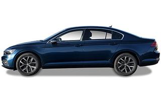 Volkswagen Passat Limousine mini lizingas ilgalaikė automobilių nuoma | Sixt Leasing