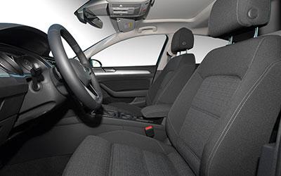 Volkswagen Passat ilgalaike automobiliu nuoma | Sixt Leasing