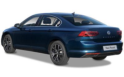 Volkswagen Passat ilgalaikė automobilių nuoma | Sixt Leasing