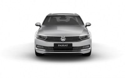 Volkswagen Passat Variant ilgalaikė automobilių nuoma | Sixt Leasing