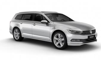 Volkswagen Passat Variant mini lizingas