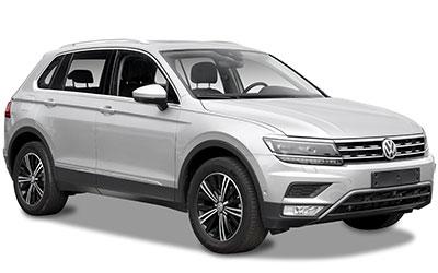 Volkswagen Tiguan mini lizingas