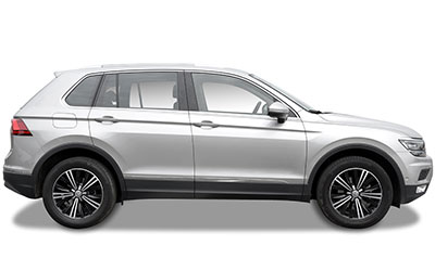 Volkswagen Tiguan mini lizingas ilgalaikė automobilių nuoma | Sixt Leasing