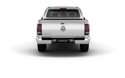 Volkswagen Amarok ilgalaikė automobilių nuoma | Sixt Leasing