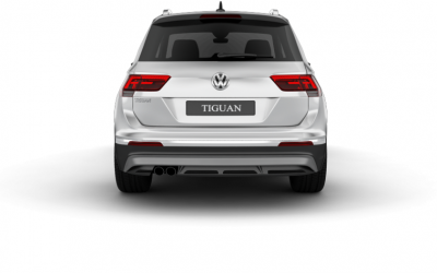Volkswagen Tiguan ilgalaike automobiliu nuoma | Sixt Leasing