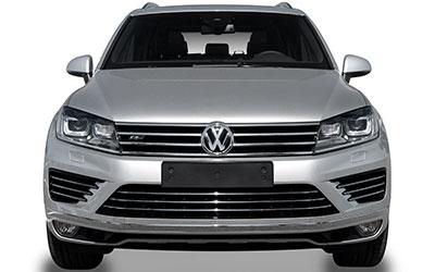 Volkswagen Touareg ilgalaikė automobilių nuoma | Sixt Leasing