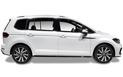 Volkswagen Touran ilgalaike automobiliu nuoma | Sixt Leasing