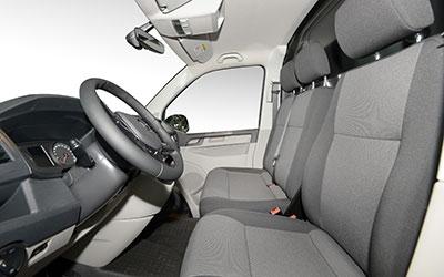 Volkswagen Transporter ilgalaikė automobilių nuoma | Sixt Leasing