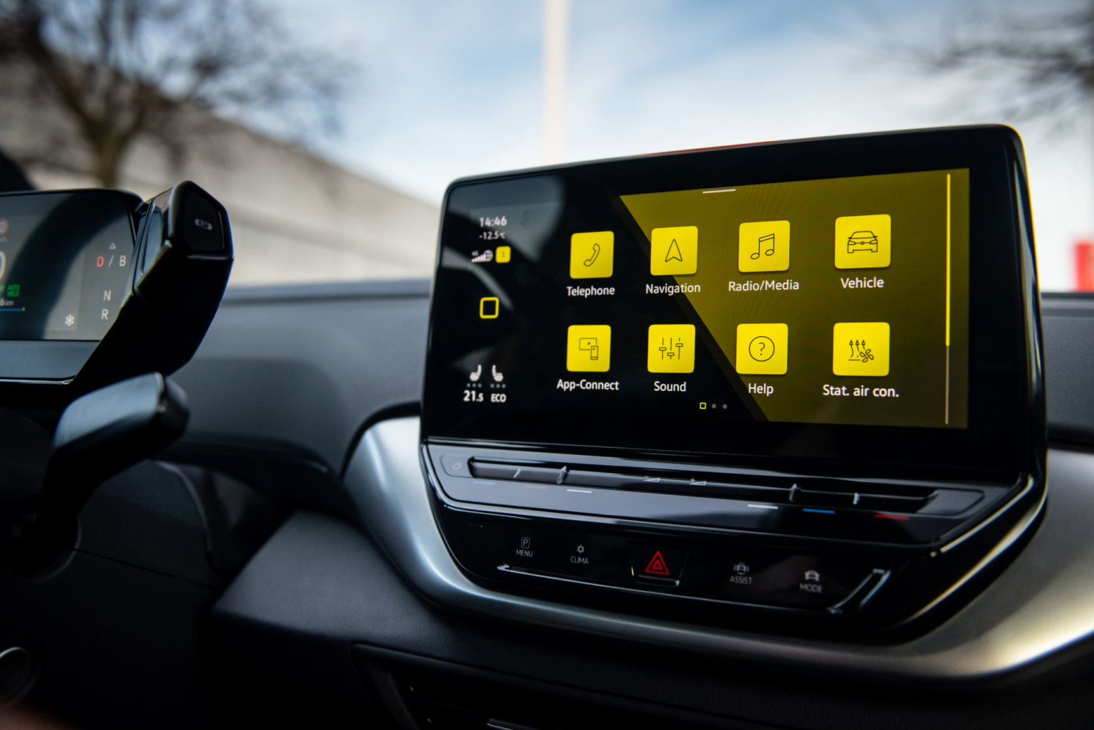 Volkswagen ID.4 ilgalaikė automobilių nuoma   Sixt Leasing