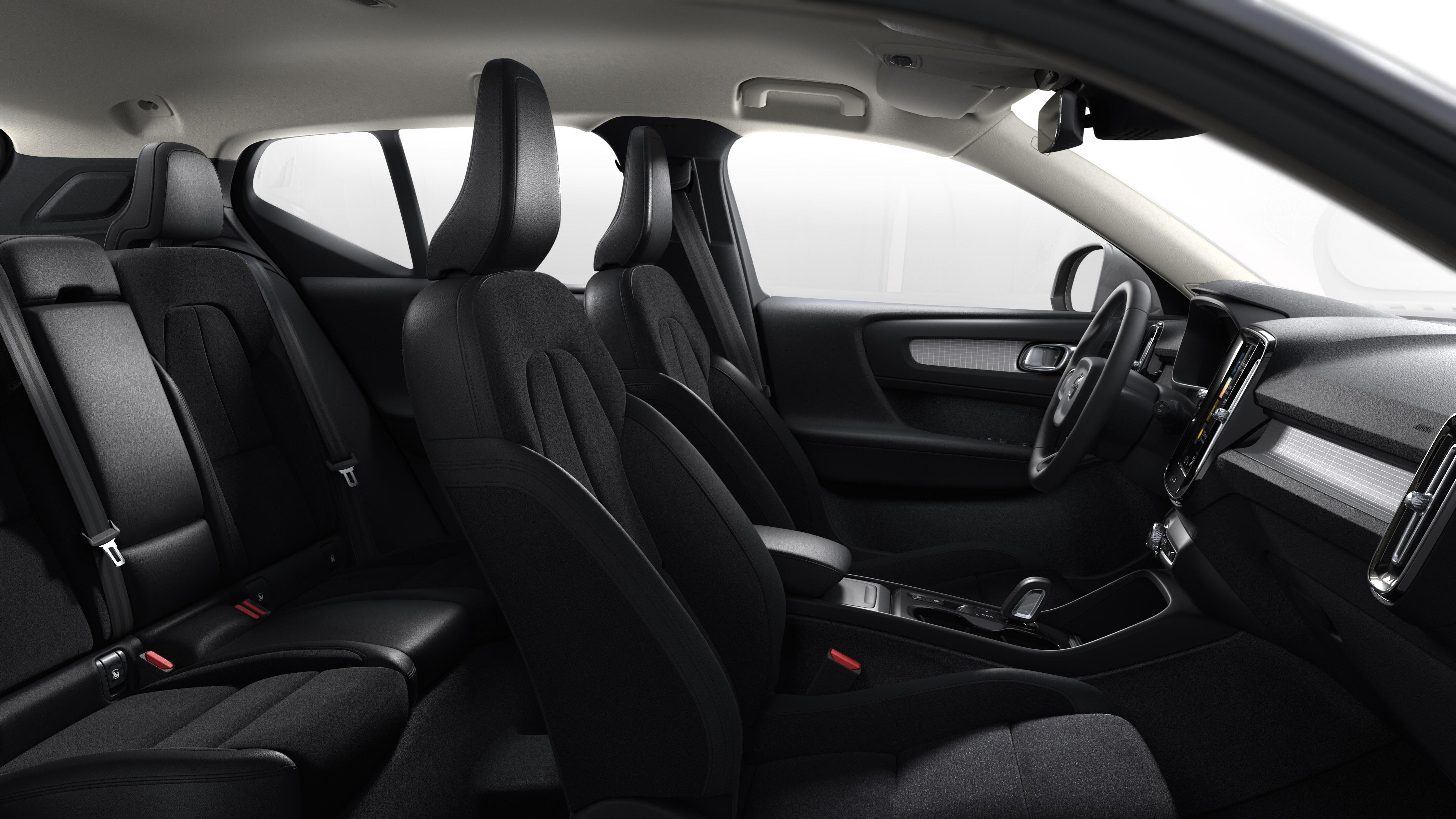 Volvo XC40 ilgalaikė automobilių nuoma | Sixt Leasing