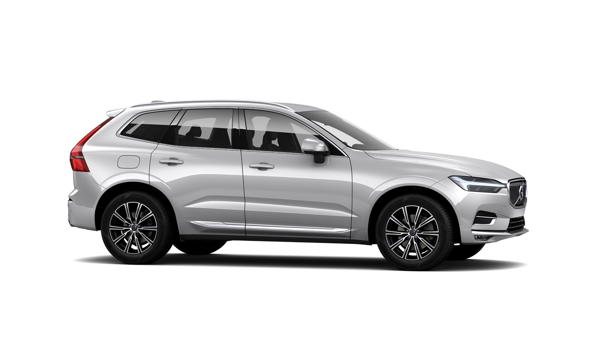 Volvo XC60 ilgalaikė automobilių nuoma | Sixt Leasing