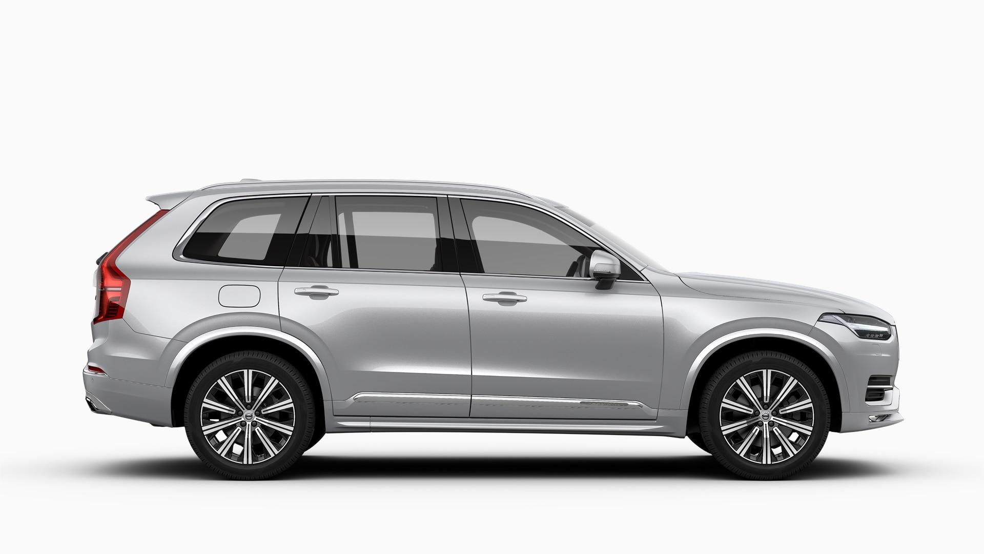 Volvo XC90 ilgalaikė automobilių nuoma | Sixt Leasing