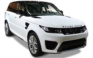 Land Rover Range Rover Sport ilgalaikė automobilių nuoma | Sixt Leasing
